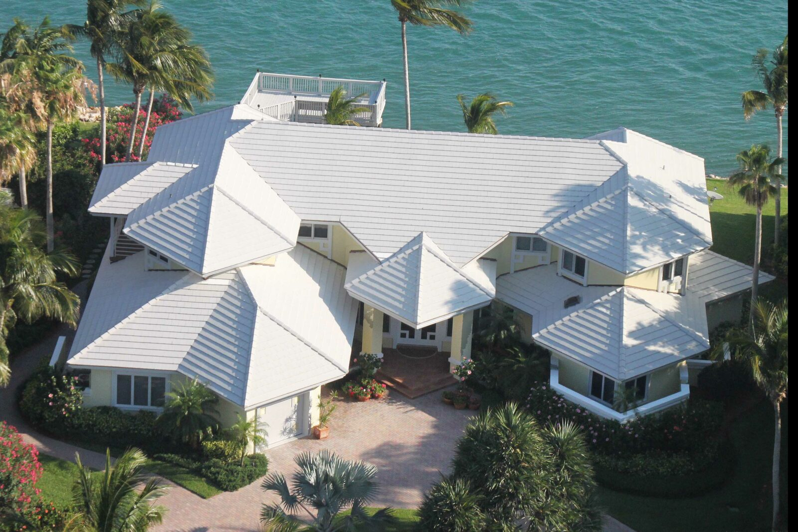 About Miami Roofing